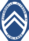Automobile Citroën ry Mobile Retina Logo